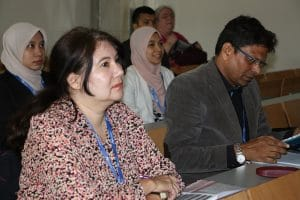 academic conference on social sciences